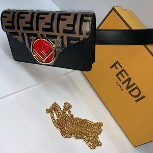 Fendi Fanny pack